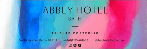 The Abbey Hotel, Bath