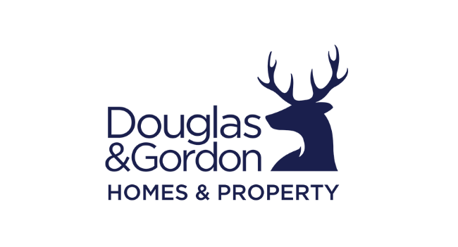 Douglas and Gordon