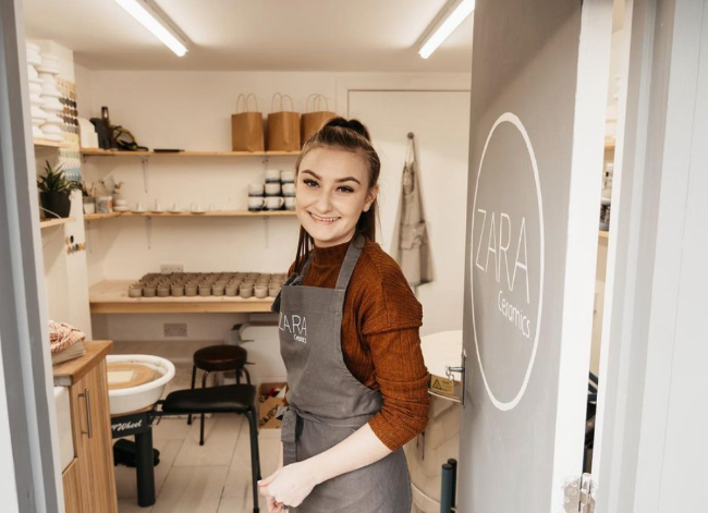 Zara Ceramics