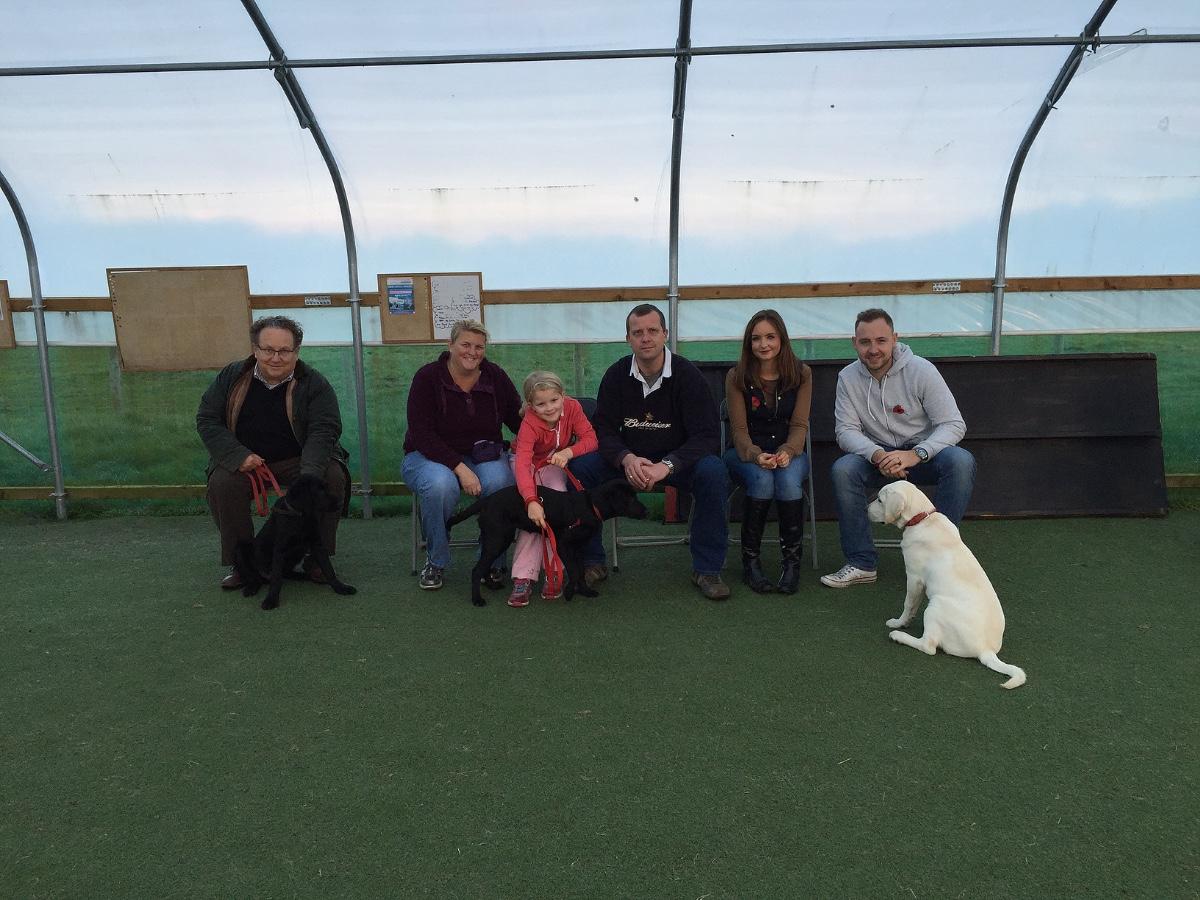Shropshire Dog Training Centre