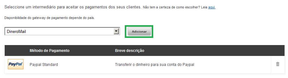 Caixa DineroMail