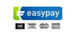 Pagamentos VISA e Multibanco com a EasyPay