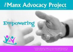 Manx Advocacy Project