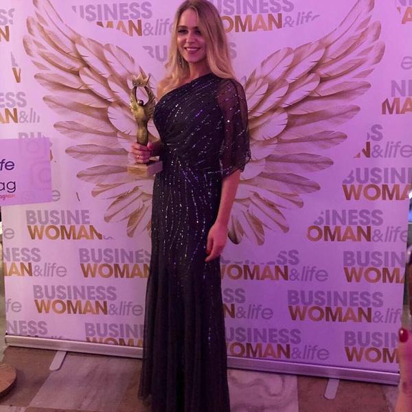 Polish Businesswmen Awards, nagroda za innowacyjne produkty wyszczuplające