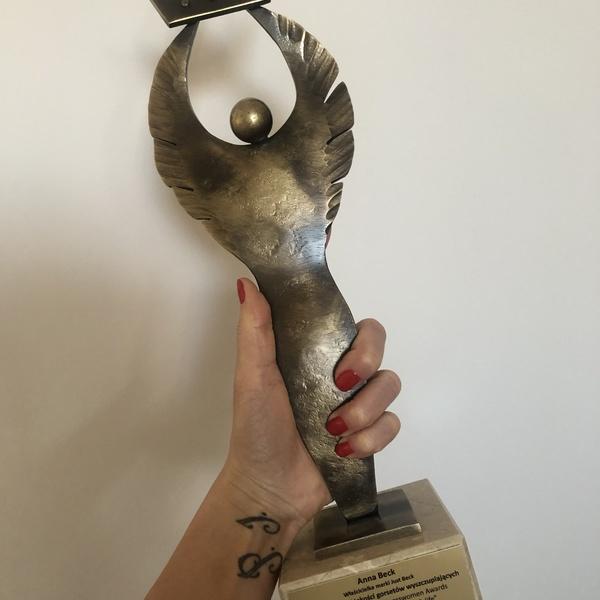 """""""Polish Businesswmen Awards"""", nagroda za innowacyjne produkty wyszczuplające"""