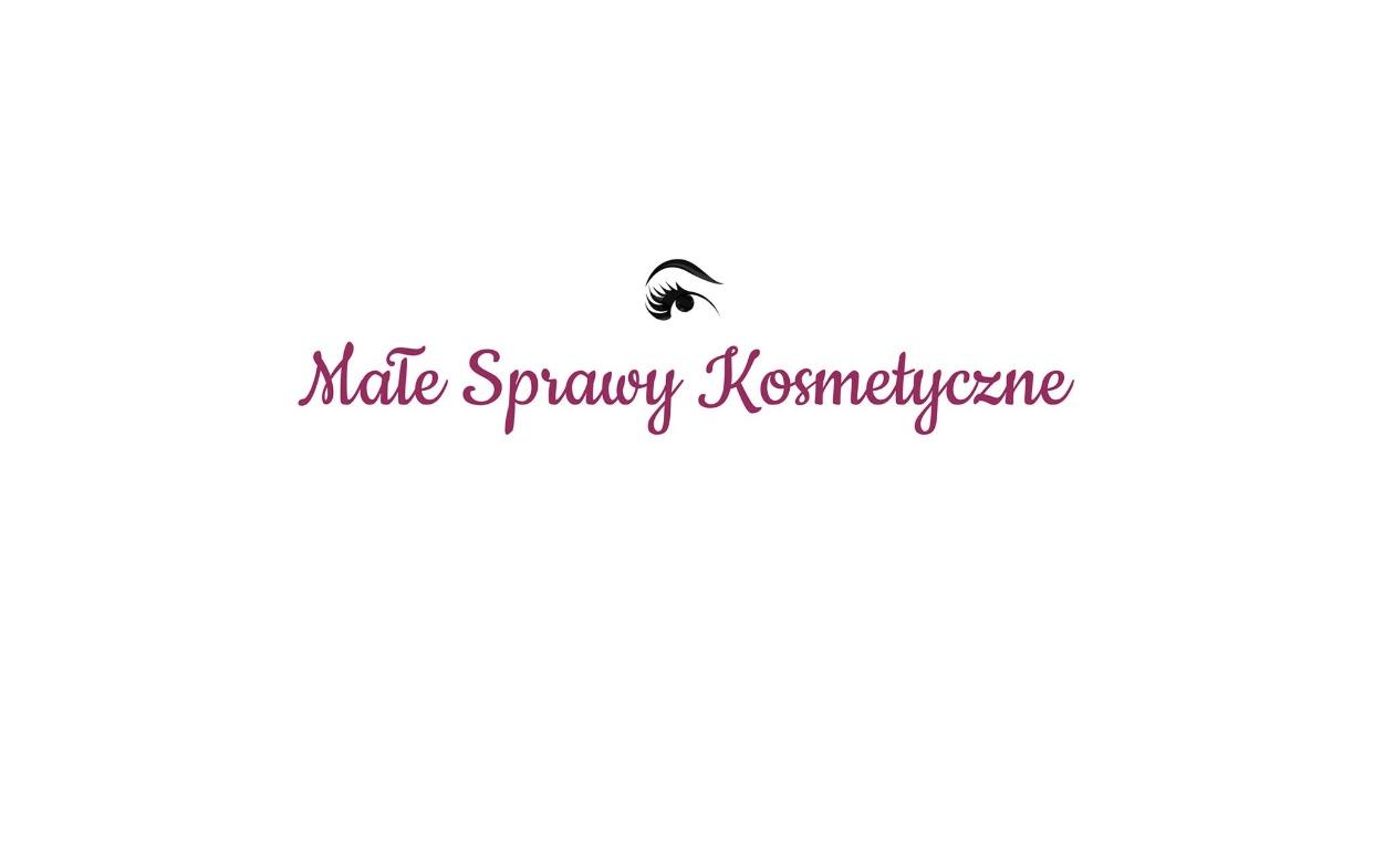 Małe Sprawy Kosmetyczne Katarzyna Małek