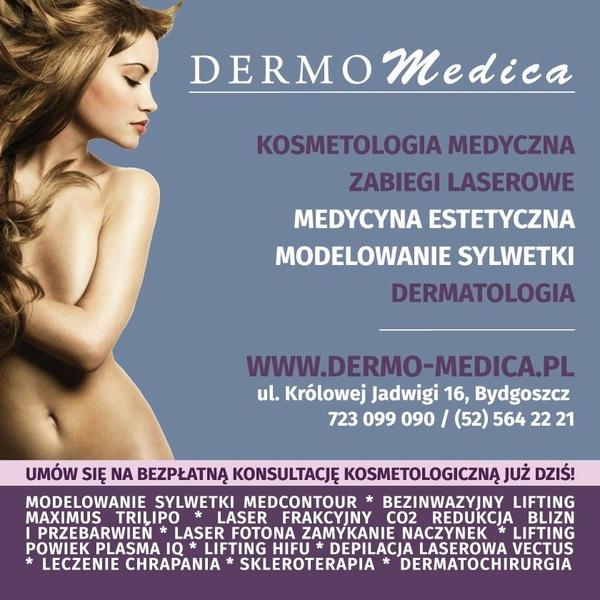 Dermo- Medica Bydgoszcz