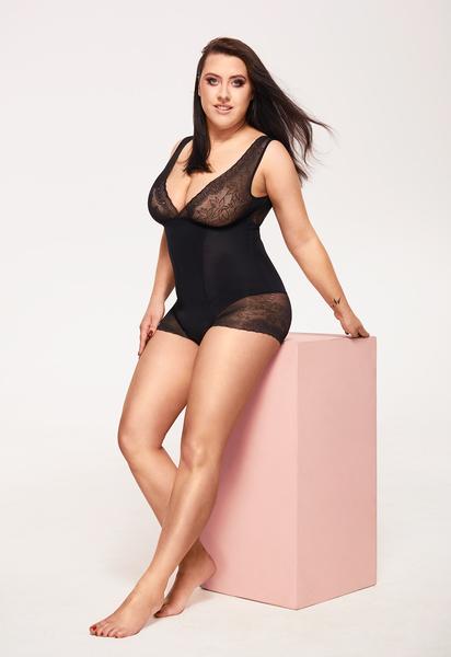 Body modelujące Sophia