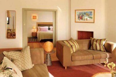 Grand Deluxe Garden House - 2 Bedrooms