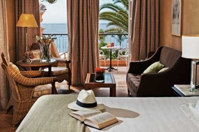 Double Room Casas Ducales / With or without Sea View