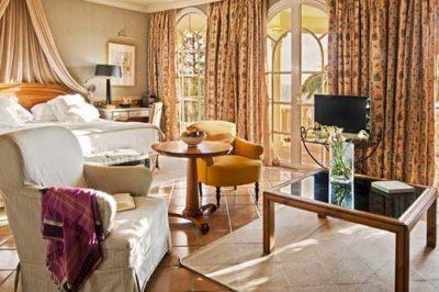 Junior Suite Casas Ducales