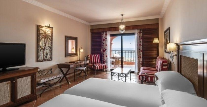 Sheraton Fuerteventura Deluxe Room