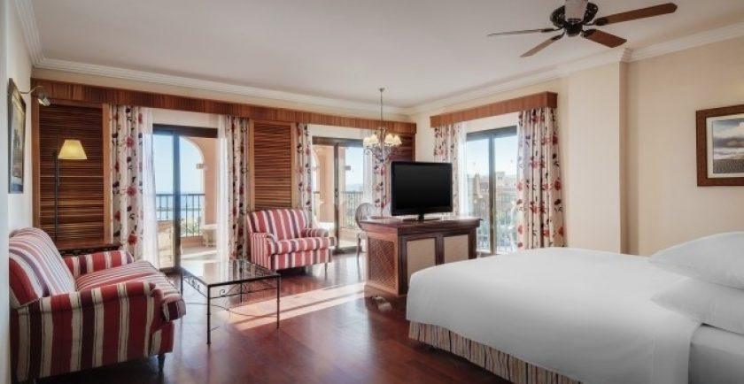 Sheraton Fuerteventura Junior Suite