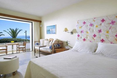 Classic Double / Single Room Sea View