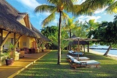 Paradis Villa (275 Sq Mtr)