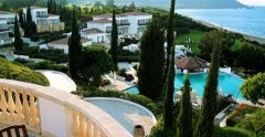 anassa view terrace