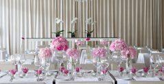 almyra hotel flowers