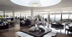 almyra hotel lobby