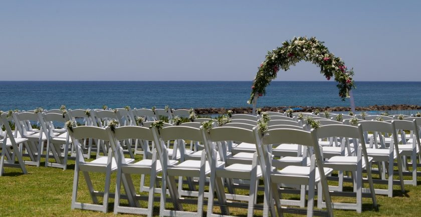 Almyra Resort Wedding