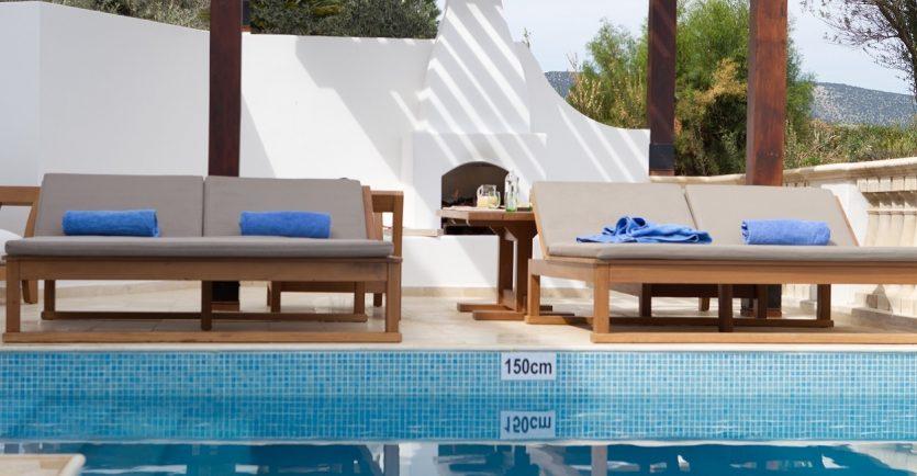 Anassa Hotel Resort