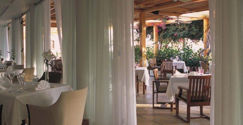 The Annabelle Hotel Resort Restaurant