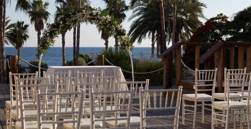 The Annabelle Hotel Resort Wedding