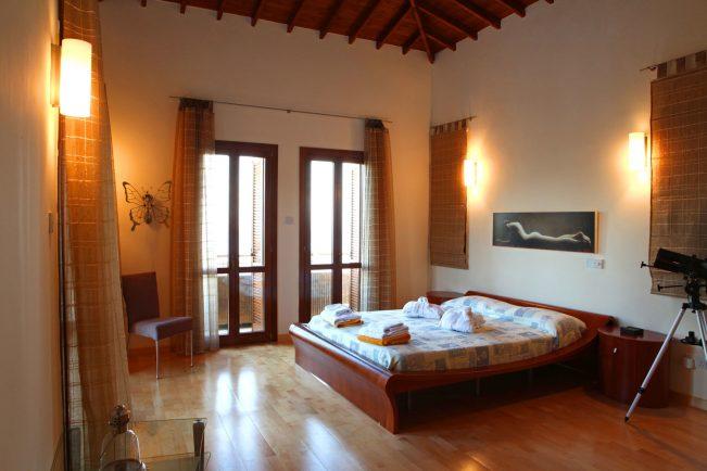 Elite Villa 0266 Master Bedroom