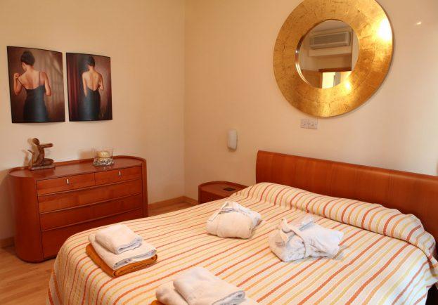 Elite Villa 0266 Second Bedroom