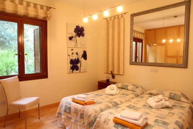 Elite Villa 0266 Twin Bedroom