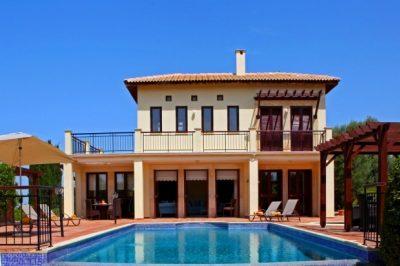 Superior Villa 0408