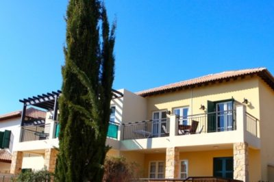 Apartment A005 from £446pp