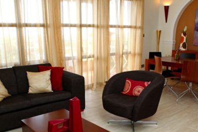 Apartment AHG12