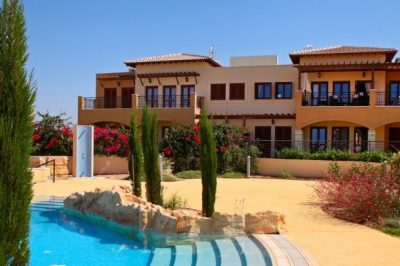 Apartment AR12 from £224pp
