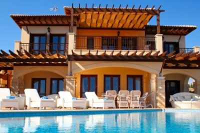 Mythos Villa AV21 from £686pp