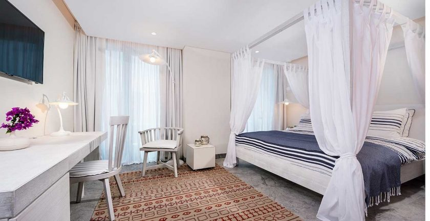 D-Resort Gocek Standard Room