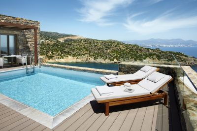 Daios Cove Luxury Resort Suites & Villas