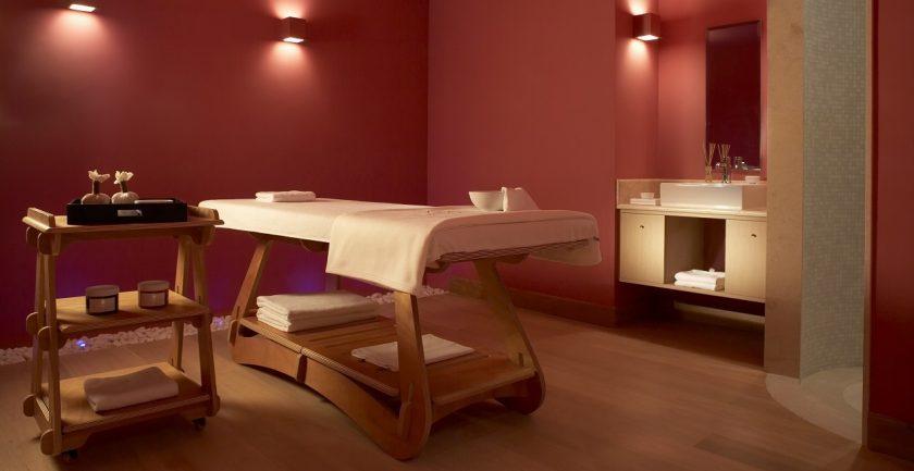 Daios Cove Resort Villas Massage