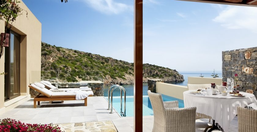 Daios Cove Resort Villa