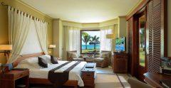 Dinarobin Hotel Mauritius Bedroom Suite