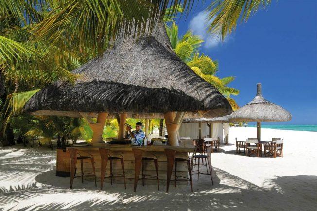 Dinarobin Hotel Mauritius