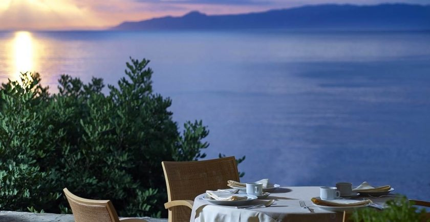 Elounda Mare Hotel Relais & Châteaux Sea View
