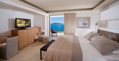 elounda peninsula bedroom2