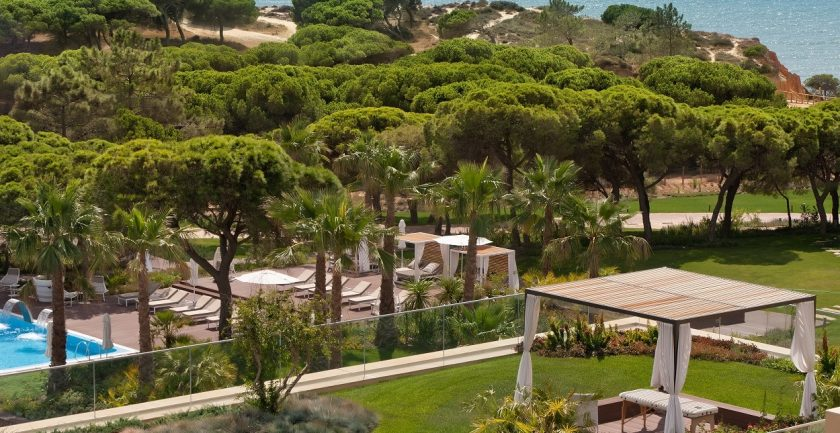 The Epic Sana Resort, Algarve