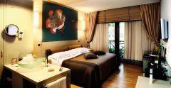 gloria golf resort Executive Villa1