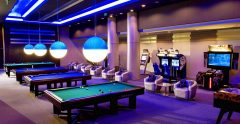 gloria golf resort entertainment Center1