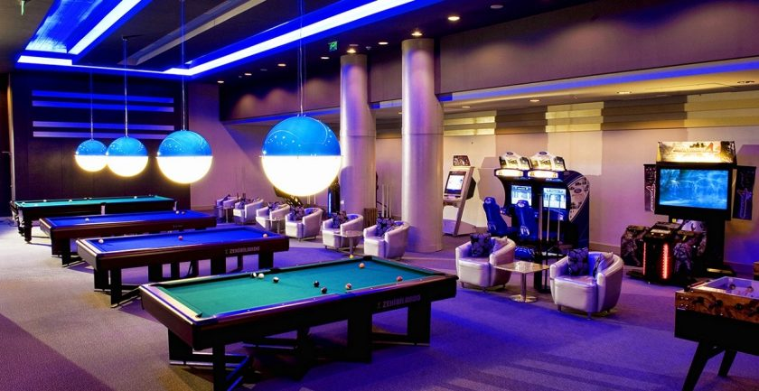 Gloria Golf Resort Entertainment Centre
