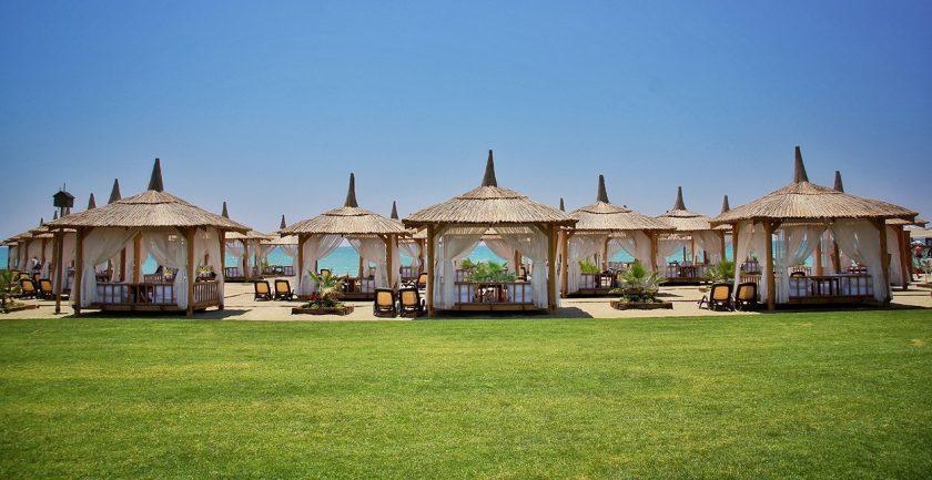 Gloria Golf Resort Pavilion