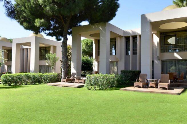 Gloria Serenity Resort, Garden Villa