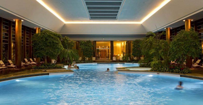 Gloria Serenity Resort, Indoor Pool