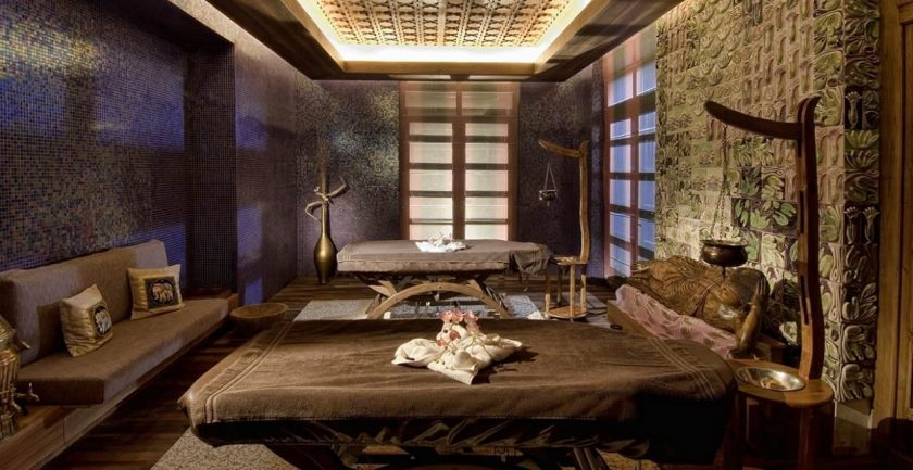Gloria Serenity Resort, Treatment Room